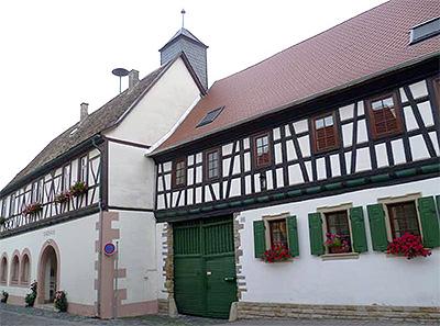 KulturGUT Bechtolsheim